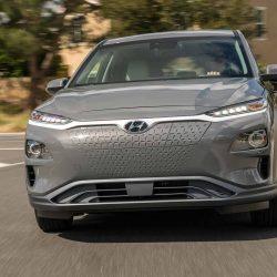 Cosas que no sabíamos del nuevo Hyundai Kona eléctrico: Refrigeración, motor, suspensión…