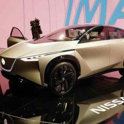 Para Nissan, el IMx será un modelo rompedor como en su momento el Qashqai