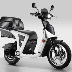 Peugeot lanzará este año un sistema de moto sharing eléctrico en España