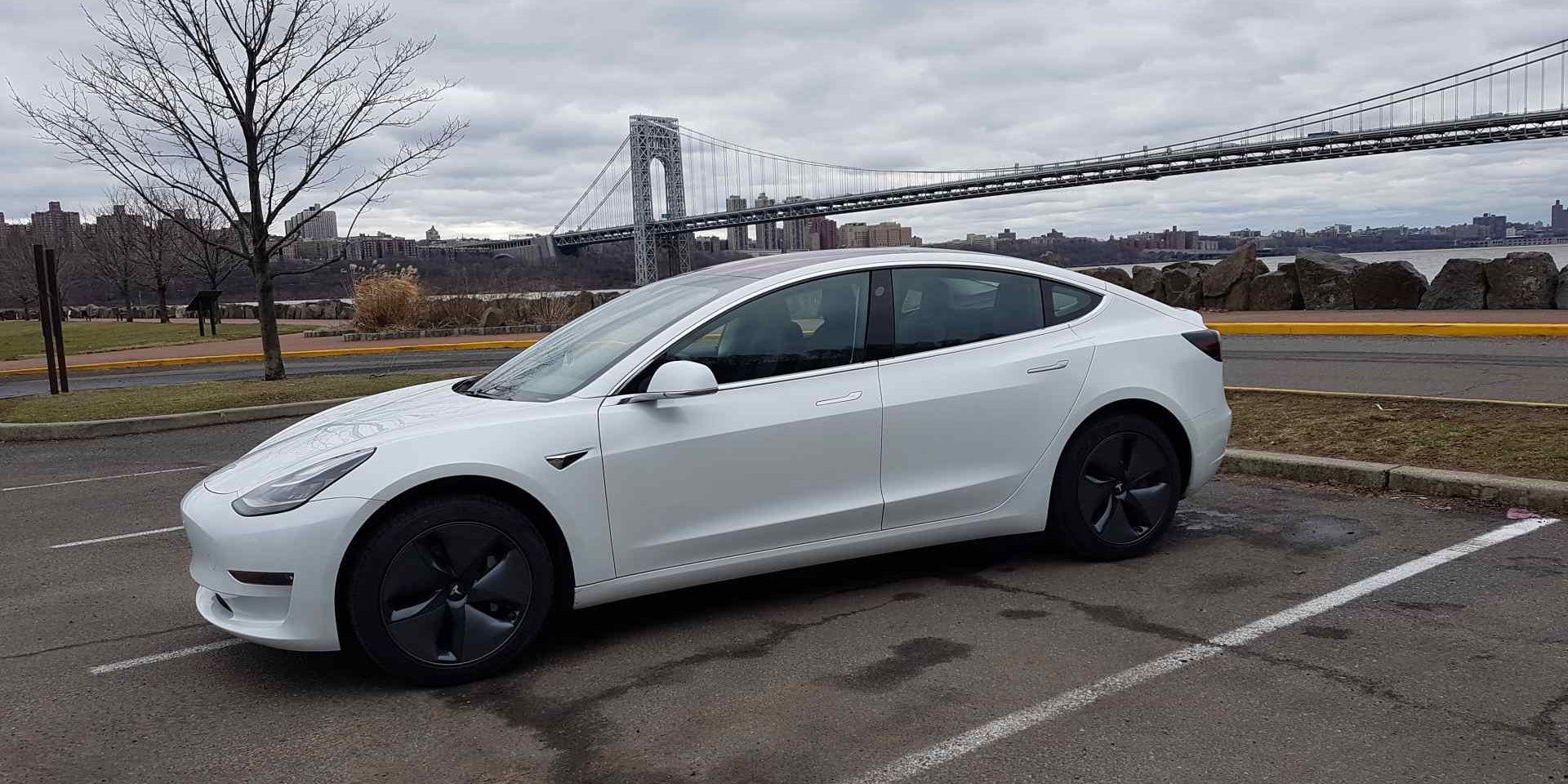 Tesla model 3 precio españa 2019