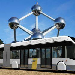Van Hool entregará 40 autobuses de hidrógeno a varias ciudades alemanas, que se preparan para ir eliminando los vehículos de combustión de sus flotas