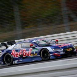 El descalabro de patrocinadores de la DTM anuncia el final de una era de la competición con motores de combustión