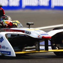 E-Prix de México 2018: primer triunfo de Abt y Audi en la Fórmula E 2018