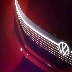 Volkswagen lanza nuevos adelantos de su I.D. Vizzion: conducción autónoma de nivel 5, sistema de proyección de hologramas…