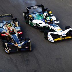 Así queda la Fórmula E 2018 después del E-Prix de Punta del Este