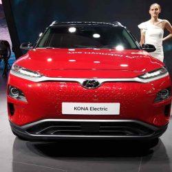 Más detalles del Hyundai Kona eléctrico. Lanzamiento en Europa, estimación de precio, refrigeración de batería…