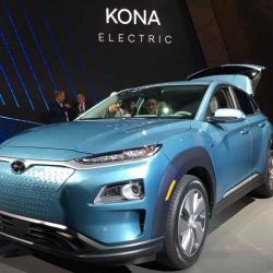 Primicia. El Hyundai Kona eléctrico costará 42.000 euros en España