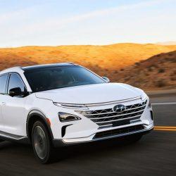 Hyundai comienza a vender el Nexo de hidrógeno tras acumular numerosas reservas en Corea del Sur