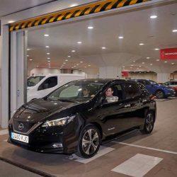 El Nissan LEAF ya ha superado las 100.000 unidades vendidas en Japón
