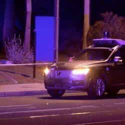 Vídeo del atropello del Volvo XC90 autónomo de Uber. ¿De quién ha sido la culpa?
