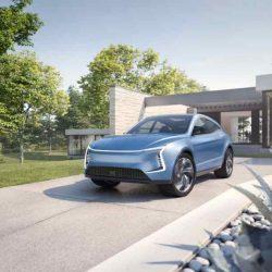 SF Motors presenta su primer todocamino eléctrico. 1.000 CV de potencia, 480 km de autonomía EPA y opción de extensor de autonomía