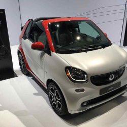 Daimler confirma que a partir de 2020, Smart sólo venderá coches eléctricos en todo el mundo