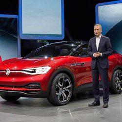 Rumor: El grupo Volkswagen sustituirá a su presidente por un directivo más abierto al coche eléctrico