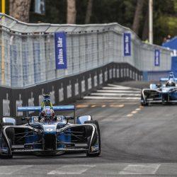Resumen del ePrix de Roma de la Fórmula E, y todo el ecosistema que rodea a la competición de coches eléctricos