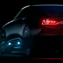 Nuevos detalles del Lightyear One, un coche eléctrico que funciona con luz solar