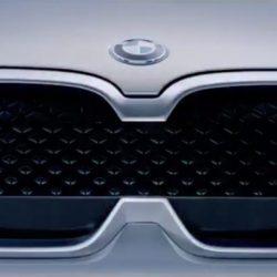 BMW empieza a lanzar teasers del nuevo iX3