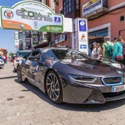 Hoy arranca el Campeonato de España de Energías Alternativas 2018: Eco Rallye Villa de Llanes