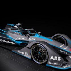 Porsche se incorporará de forma oficial a la Fórmula E en la sexta temporada