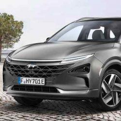 El Hyundai Nexo ya tiene precio: Desde 69.000 euros