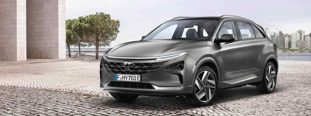 Audi y Hyundai se unen para desarrollar la pila de combustible de hidrógeno