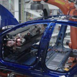 Tesla será la gran beneficiada de la reducción de restricciones a marcas extranjeras en China