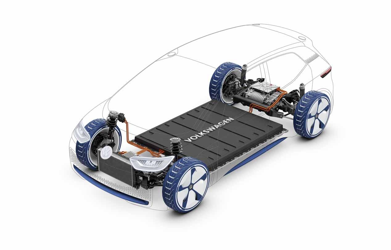 China permitirá que los coches eléctricos con baterías extranjeras puedan acogerse a los subsidios estatales
