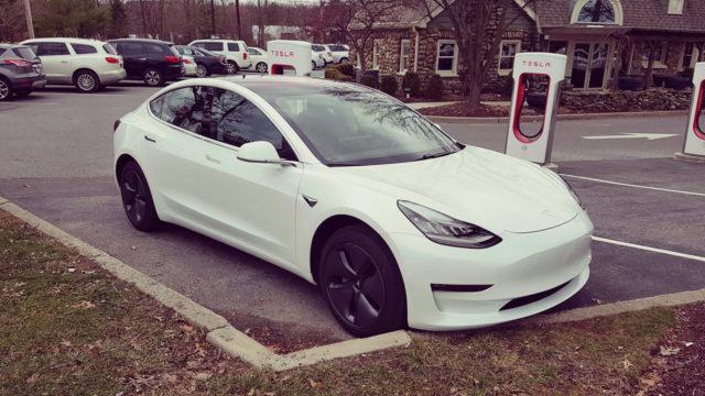 seguros de coches eléctricos