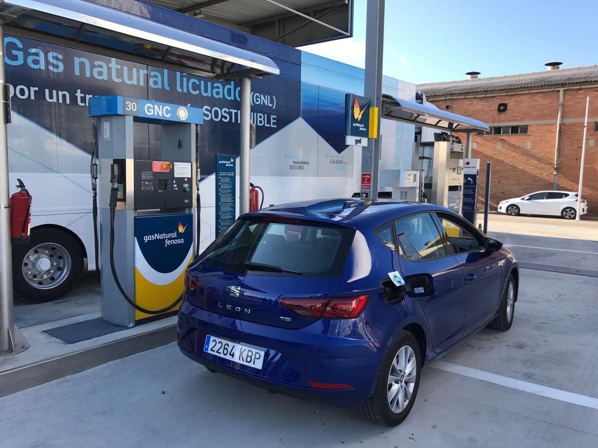 El Tribunal Supremo avala la exclusión de los coches a gas del Plan MOVES
