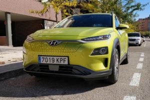 El Hyundai Kona eléctrico logra el mejor resultado de autonomía real según la revista What Car?