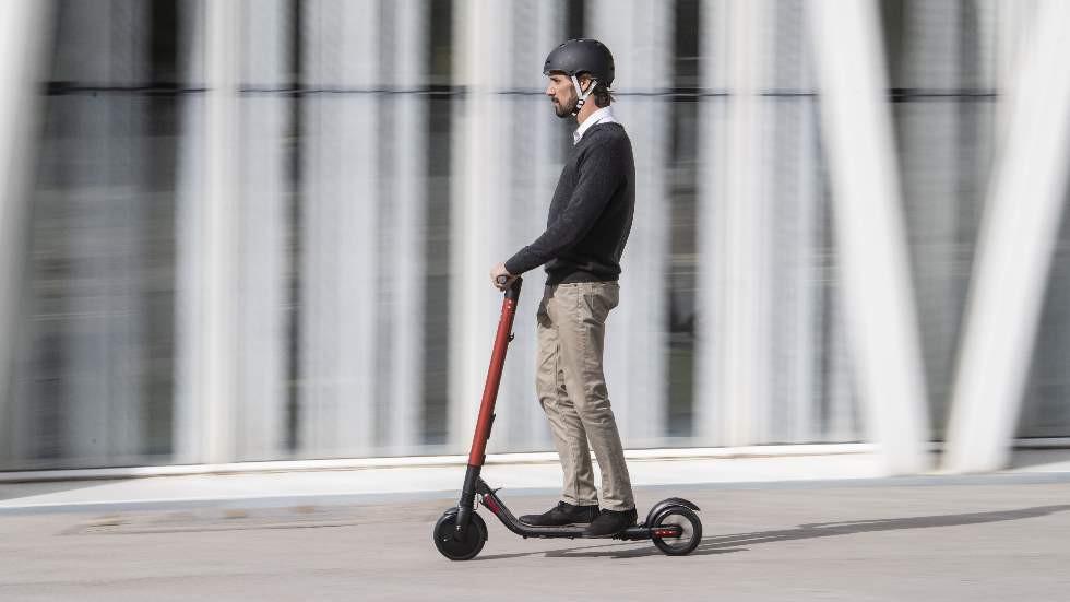 que hacer con las baterias de patinetes y bicicletas eléctricas