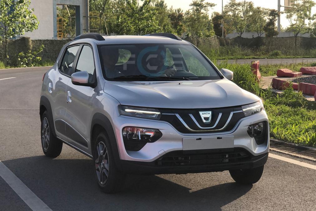 Dacia City K-ZE: ¿qué podemos esperar del coche eléctrico asequible que costará menos de 15.000 euros?