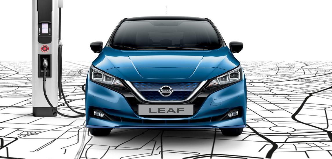 Nissan Entregará Una Masiva Flota De 2 000 Leaf A Uber En Reino Unido Forococheselectricos