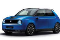El esperado Honda e ya se puede reservar con un depósito de 800 euros