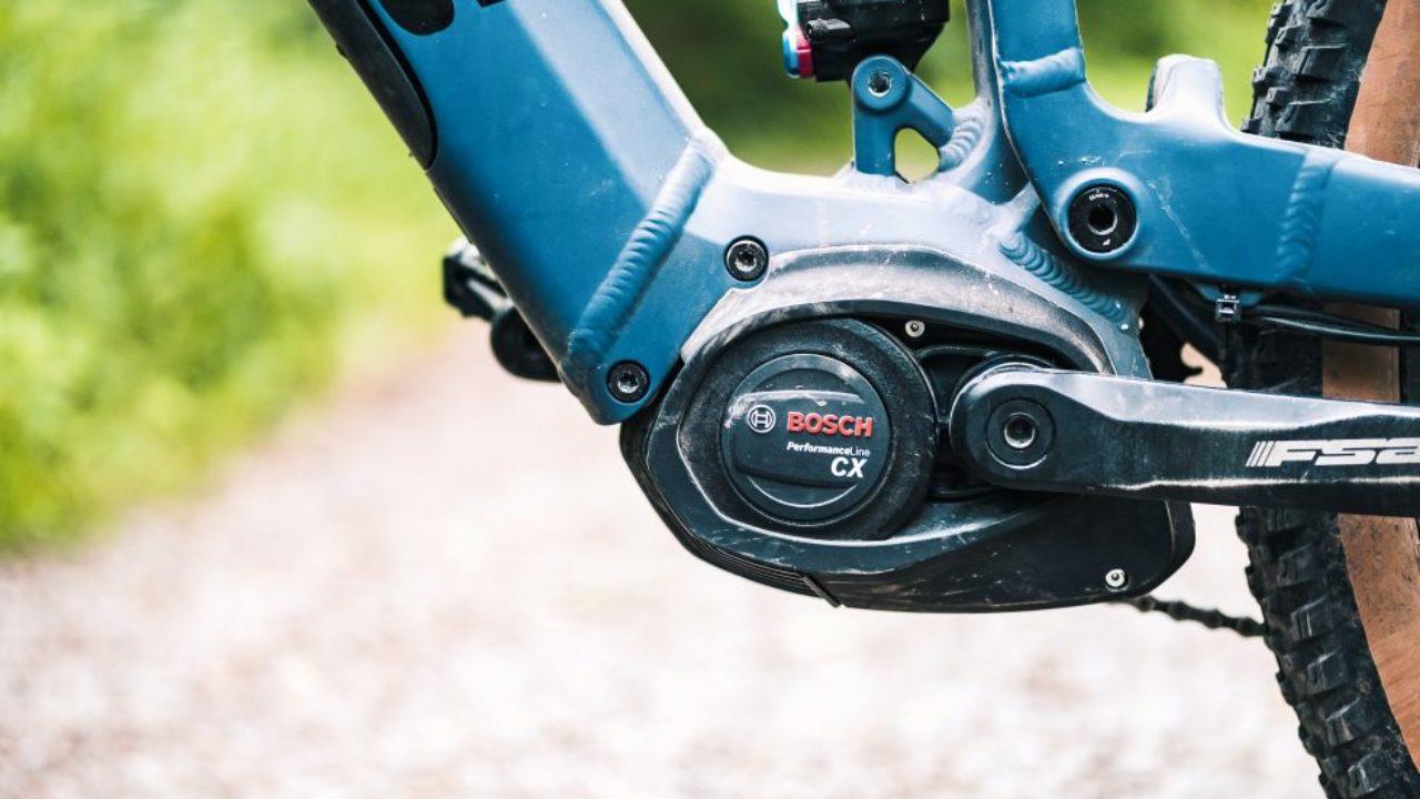 Bosch Performance Line Cx El Nuevo Motor Para Las Bicicletas Eléctricas De Montaña Forococheselectricos
