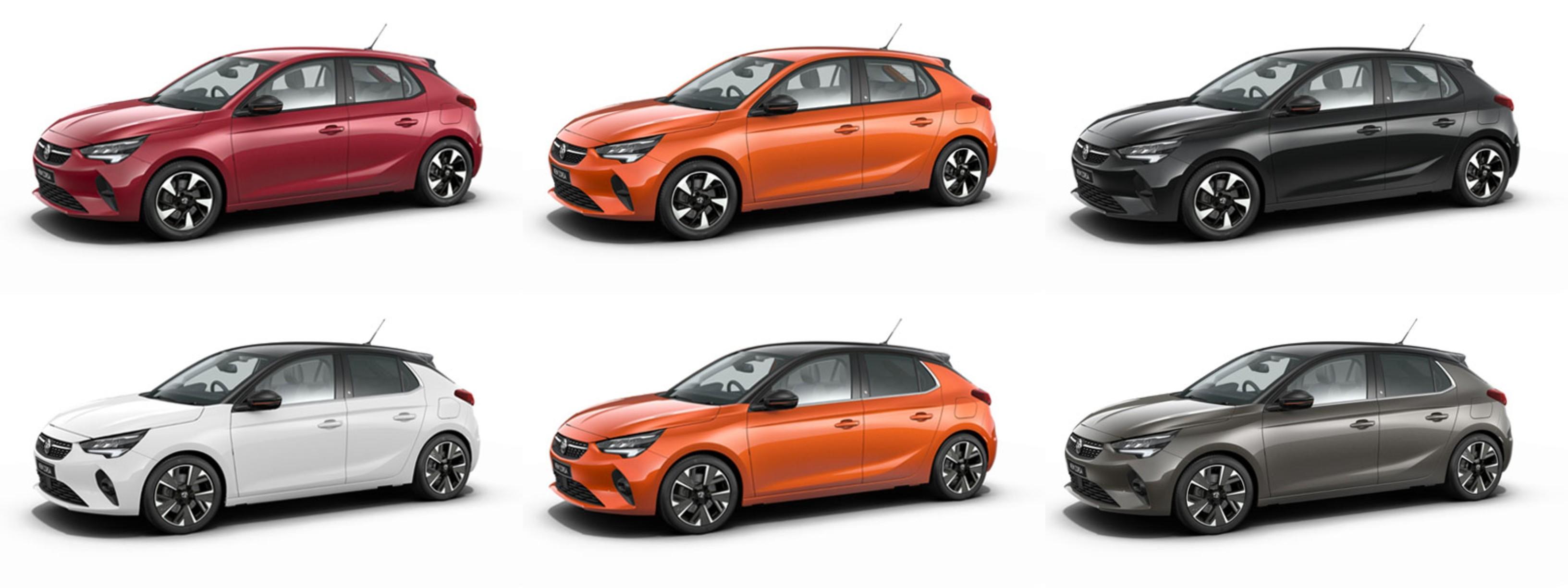 Opel Revela Los Precios Y Equipamientos Del Corsa E En Alemania Y Nos Muestra La Estetica De Las Versiones Menos Equipadas Forococheselectricos