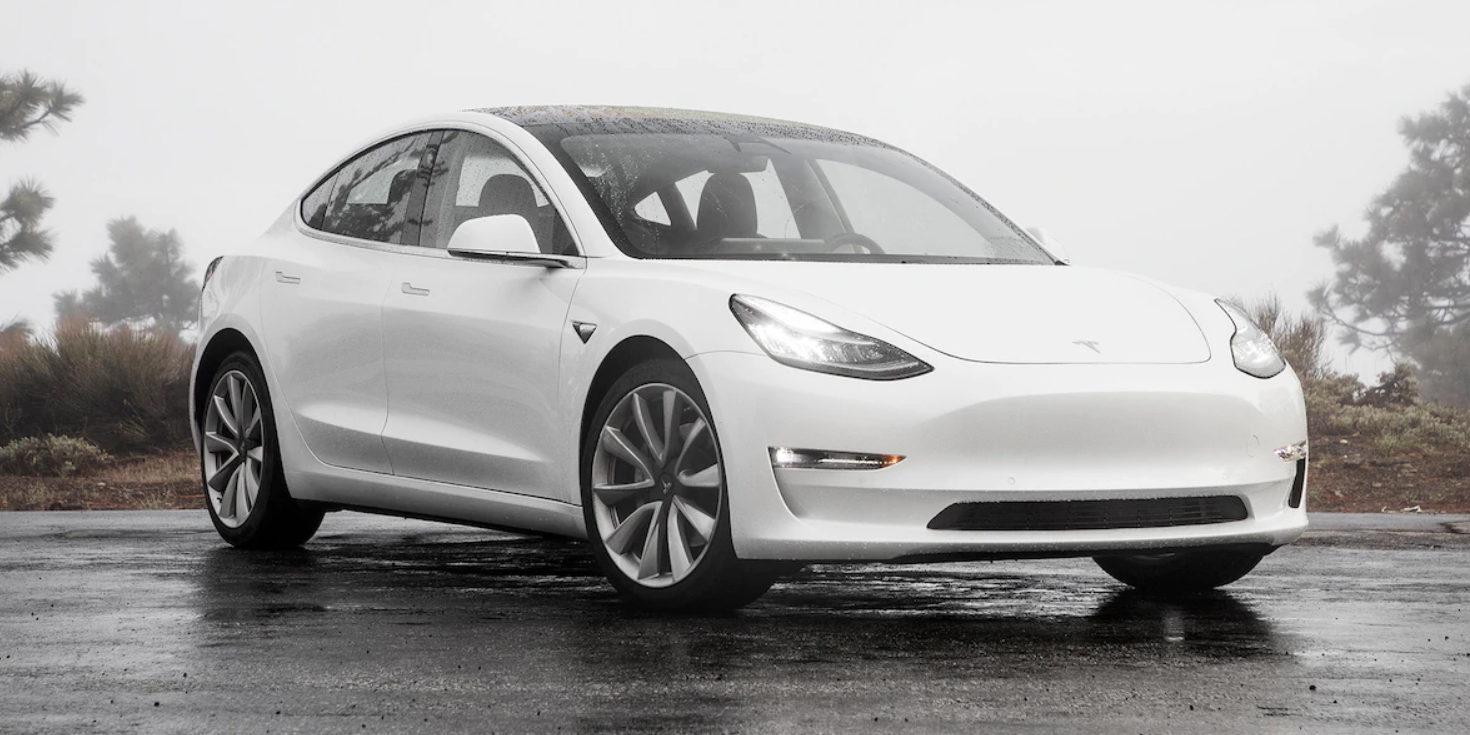 Tesla aumenta la autonomía del Model 3 Long Range Dual ...