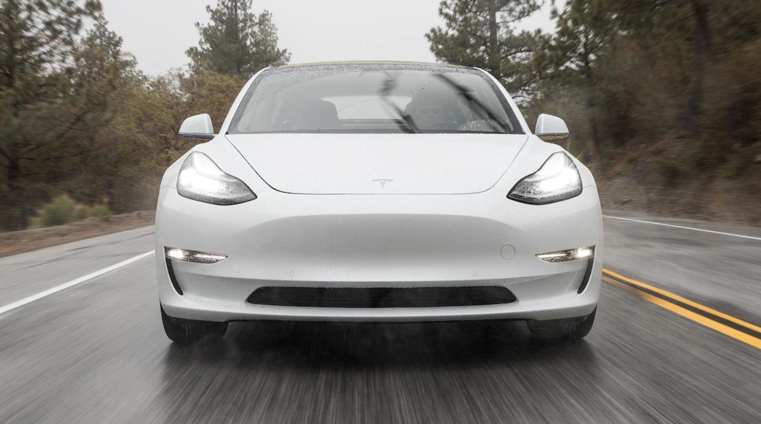 Tesla supera las ventas en Alemania  a modelos como el Audi A4, el BMW Serie 3 o el Mercedes-Benz Clase C