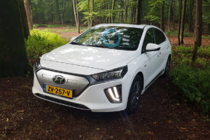Hyundai IONIQ Eléctrico 1