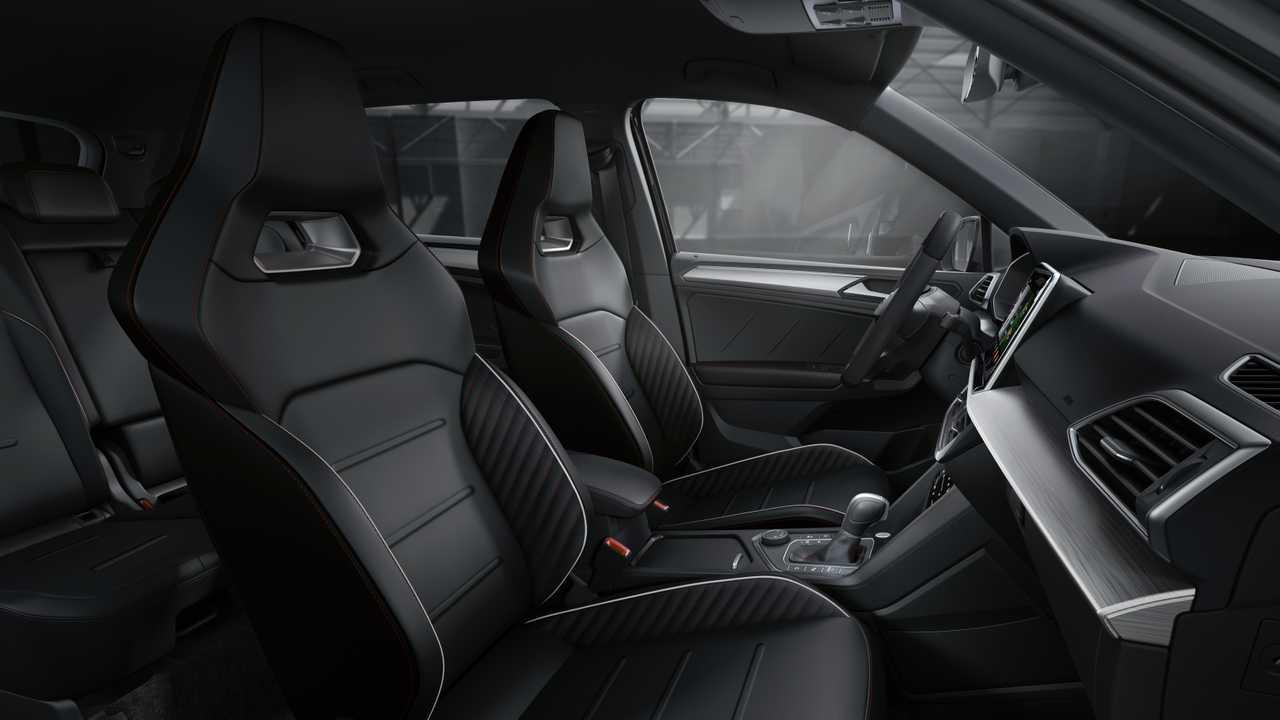 SEAT Tarraco FR PHEV híbrido enchufable