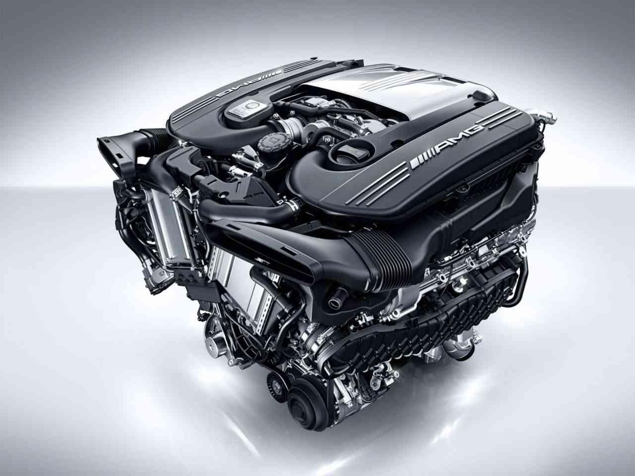 Mercedes pillada de nuevo manipulando las emisiones de sus coches diésel. Llamada a revisión a cientos de miles de unida