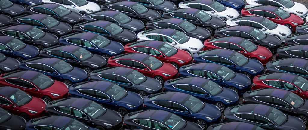 Tesla vive un incremento astronómico de su demanda en China gracias a los cambios en los impuestos