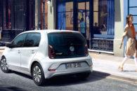 El Volkswagen e-up! ya se puede configurar en España con un precio de partida de 22.570 euros antes de ayudas