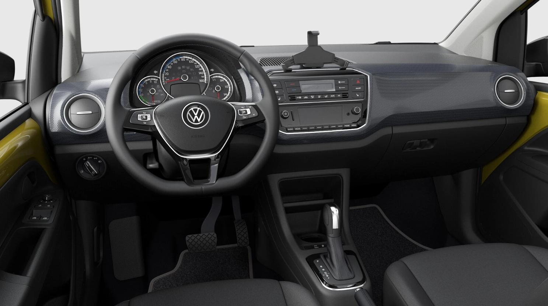 Volkswagen vw e-up 2020