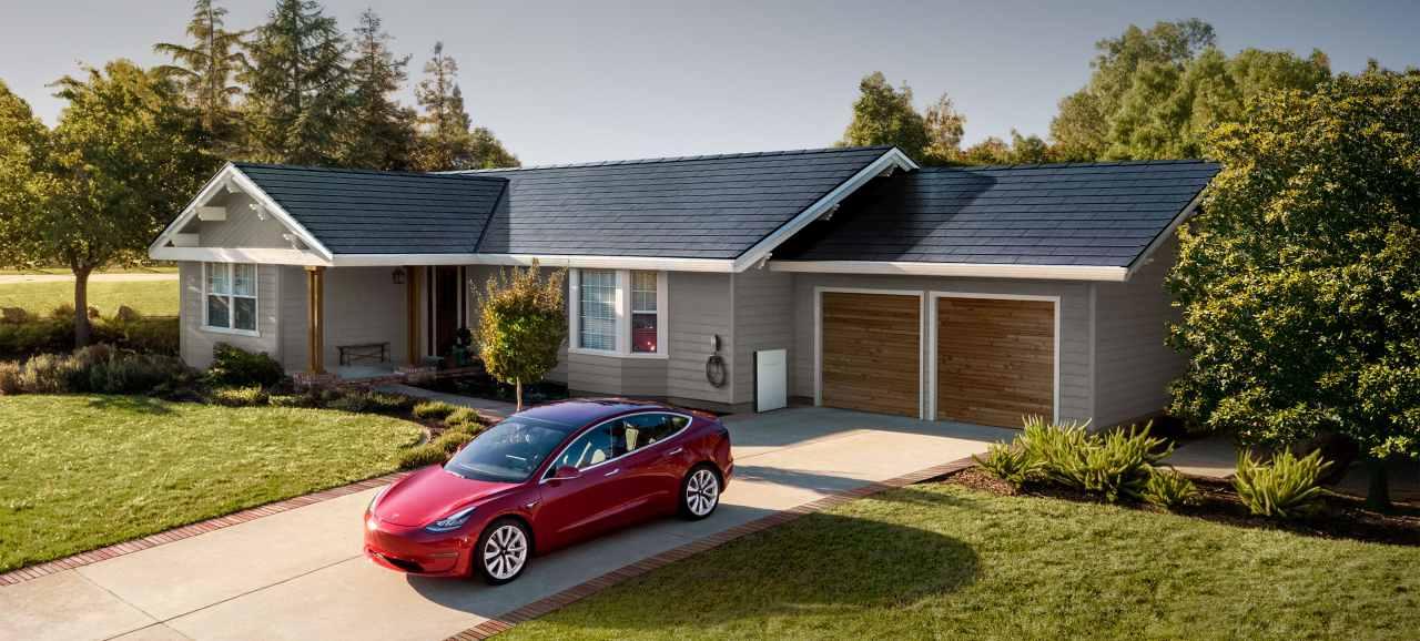 Sistema solar para vehículo eléctrico