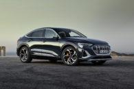 Audi e-tron Sportback 10