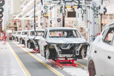 En la carrera hacia la electromovilidad habrá fabricantes de coches eléctricos poco/nada competitivos que desaparezcan