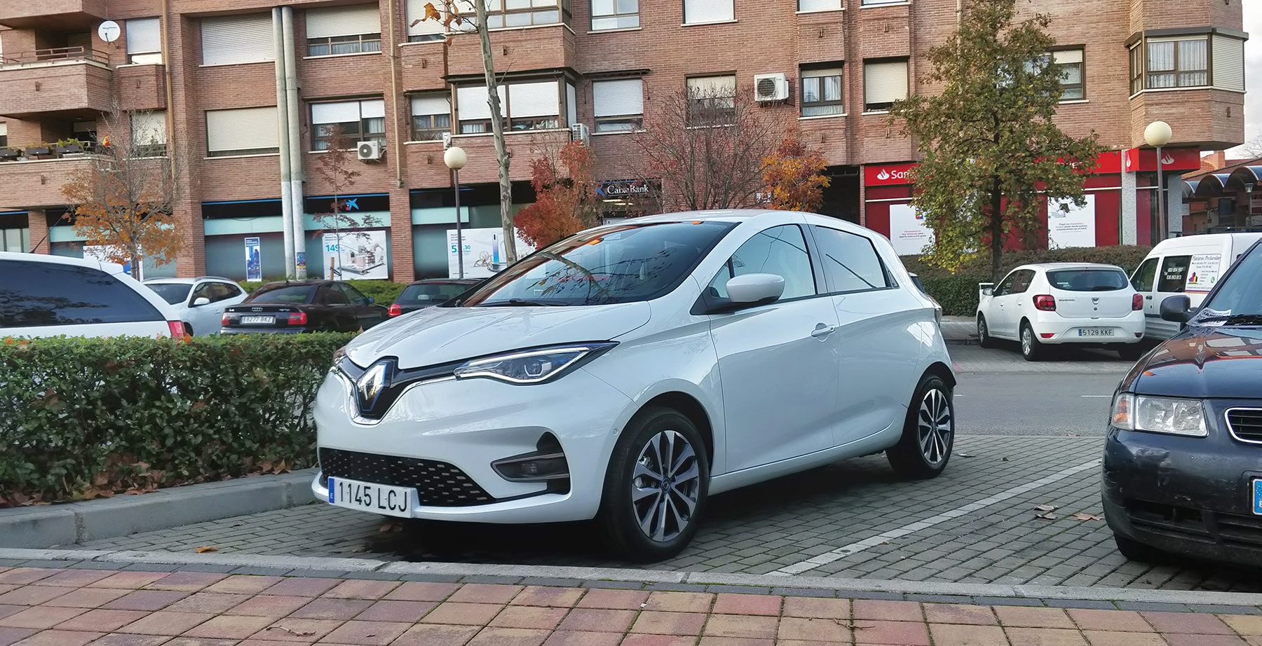 Prueba Renault Zoe Z E 50 R135 Una Brillante Evolucion Para Seguir Siendo Lider Forococheselectricos