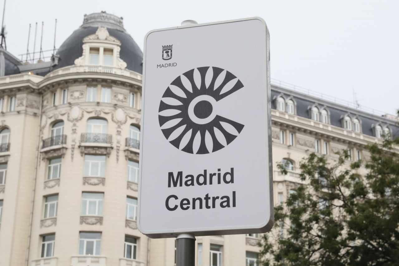 La Comunidad de Madrid lanzará el Plan MOVES 2020 en «3 o 4 semanas»