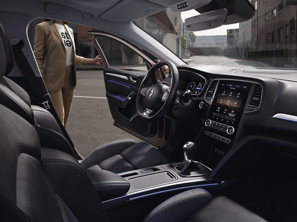 Renault Mégane E-Tech Plug-In