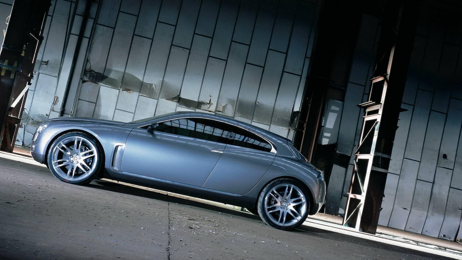 Jaguar podría sustituir las berlinas XE y XF por un ...